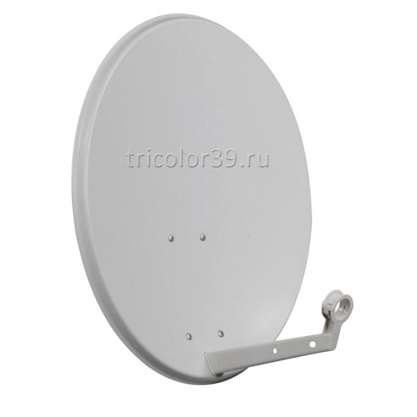 Увеличенная импортная спутниковая антенна (Польша)
